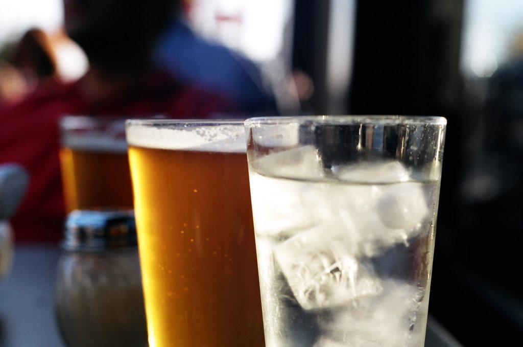 beer water зурган илэрцүүд