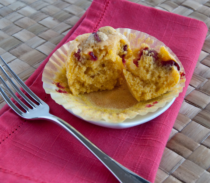 Big Mama's Best Muffins