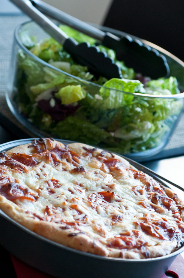 So Where Are You From? – Chicago Style Pizza