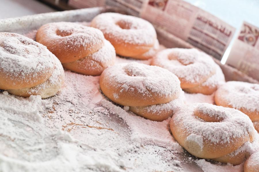 Pan de Mallorca / Mallorcan Sweet Rolls - Always Order Dessert