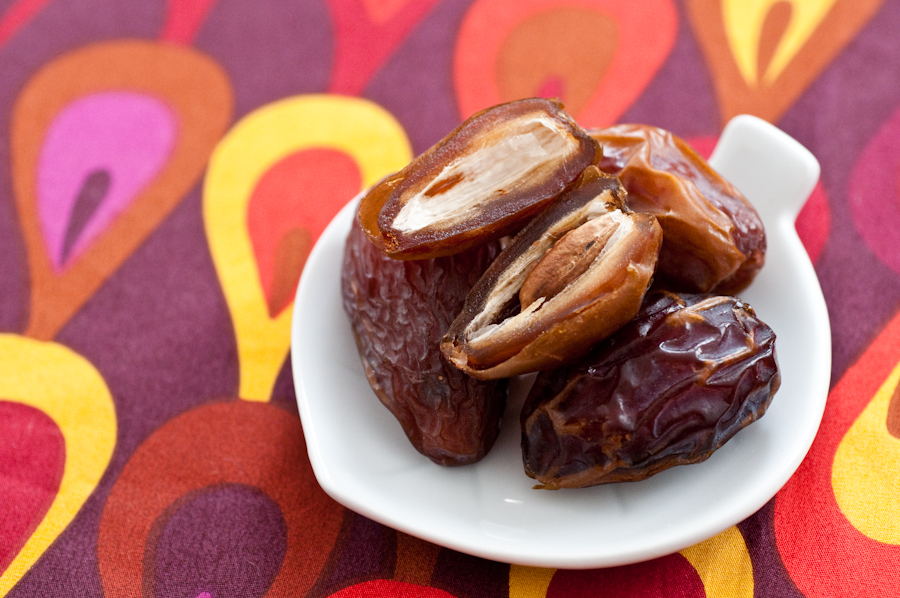 Pantry Staple: Dates