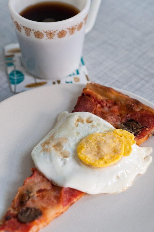 Breaking Out of the Breakfast Slump