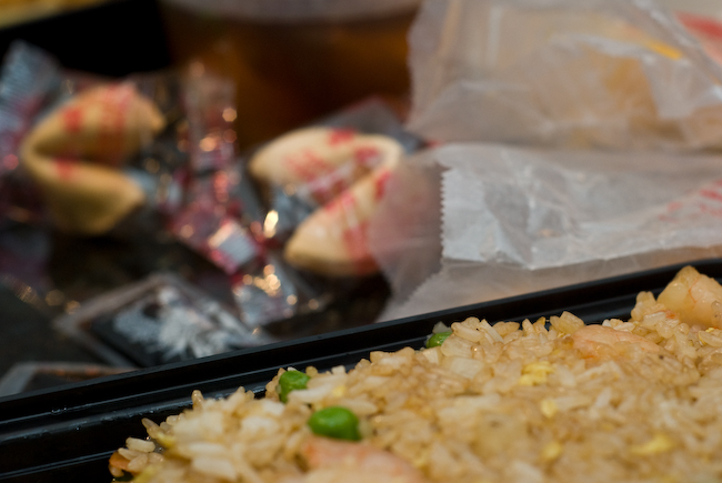 Eating Out, Eating Smart: Chinese Food