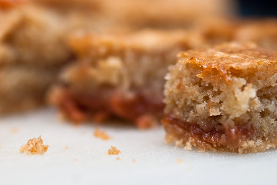 Cooking Cubano: Pasteles de Guayaba