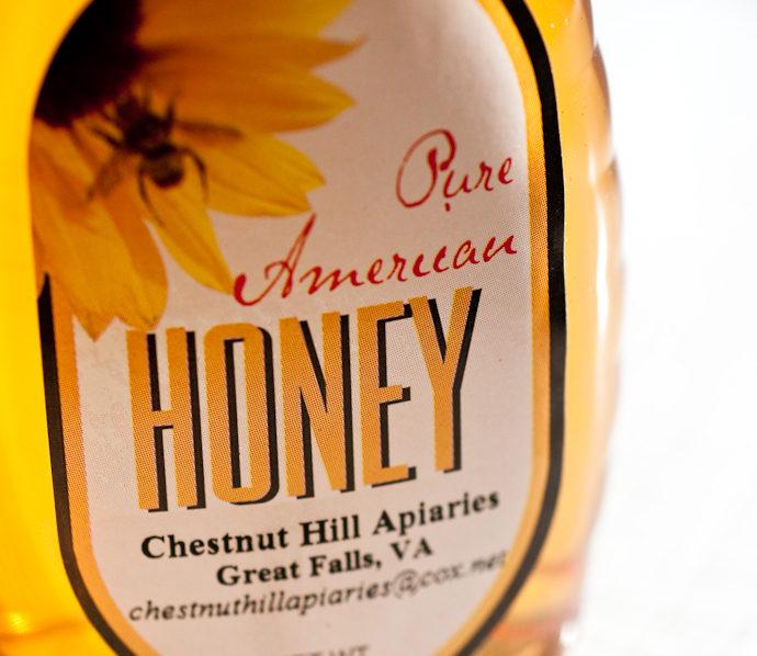 Oh, Honey, You've Gotta Taste This!