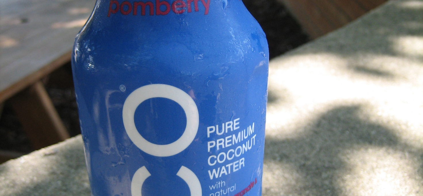 Myth or Truth: What's the deal with coconut water?
