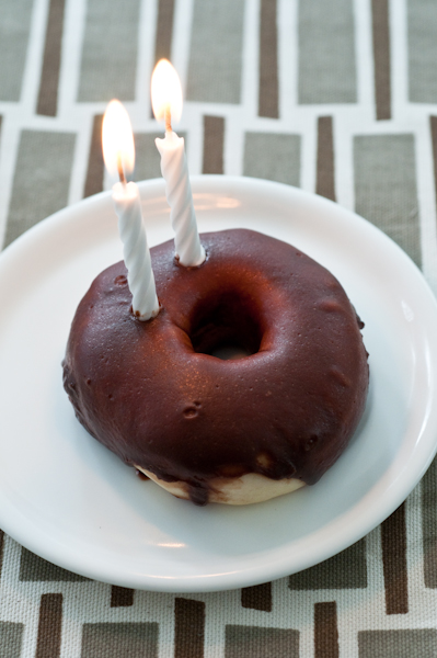 "Celebrating Our 2nd Blogiversary with ""Fauxnuts."""