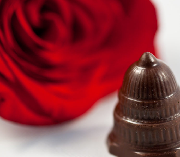 "Celebrate ""Chocolate Lover's Day"" with Kimpton Hotels & Restaurants on Feb. 17!"