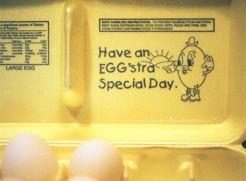 Breakfast Showdown: Kashi Go Lean vs. The Egg