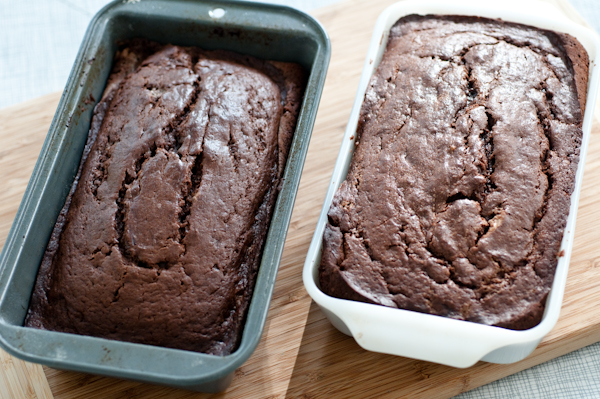 Smitten Kitchen Chocolate Cake & Our Totally Unscientific Sifting Experiment