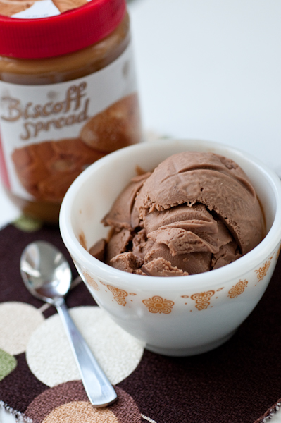 Five Ways with Biscoff Spread