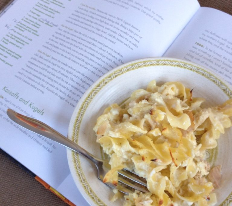 """What is a """"New Jewish Table?"""" That's open to interpretation. – Recipe & Book Review"""