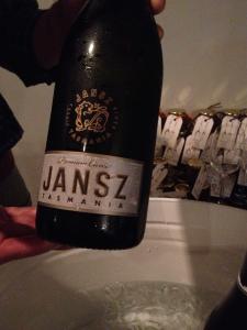 Jansz Tasmanian Brut
