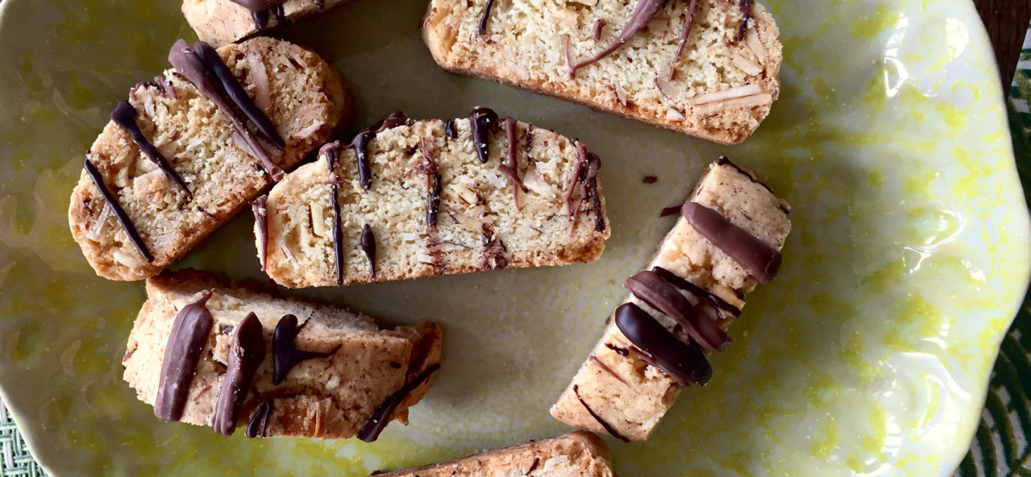 "Say ""Hello!"" to Ciao Biscotti"